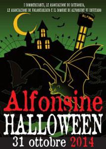 Halloween-alfonsine