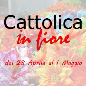 cattolica in fiore 2012