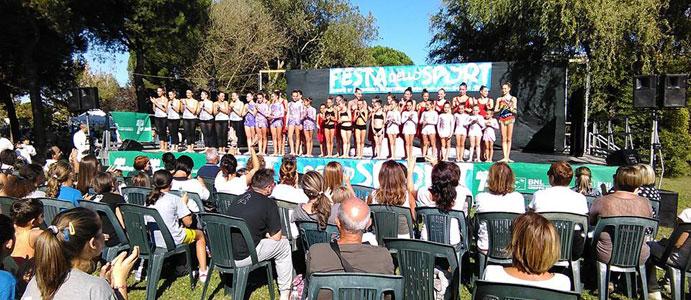 Festa dello Sport, Cervia