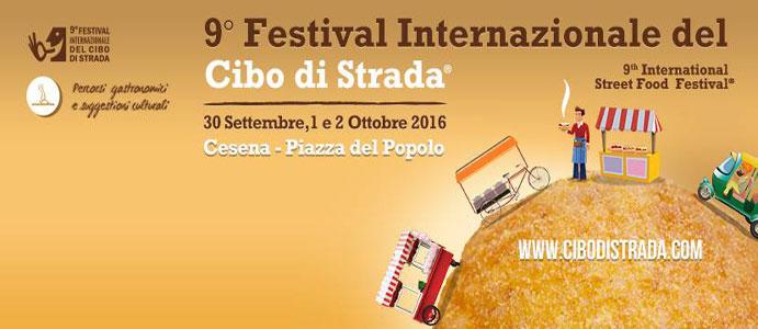 Festival Internazionale del Cibo di Strada, Cesena