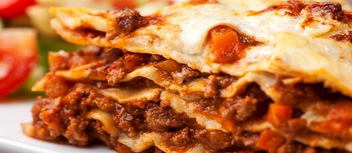 Sagra della Lasagna, Massa Lombarda