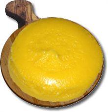Sagra della polenta a Verghereto