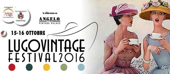 Lugo Vintage Festival, Lugo